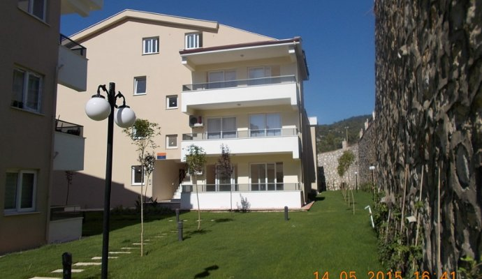 Daily Rental 2+1 Flat in Didim Akbuk