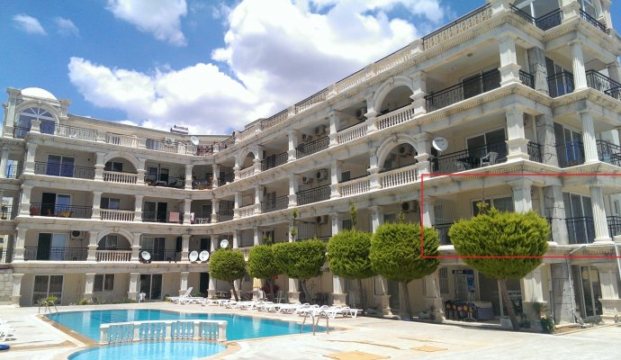 Daily Weekly Rental House in Didim Altinkum