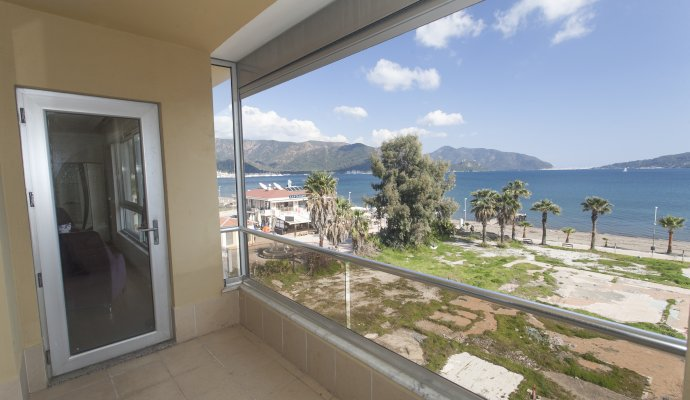4 Bedroom Apart in Marmaris Beach