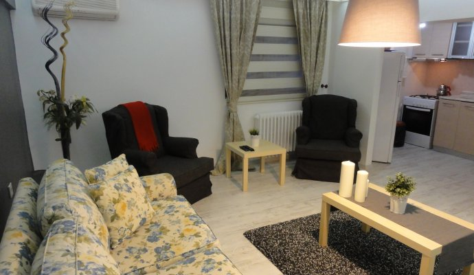 Apartment For Rent in Ankara  1 D2A
