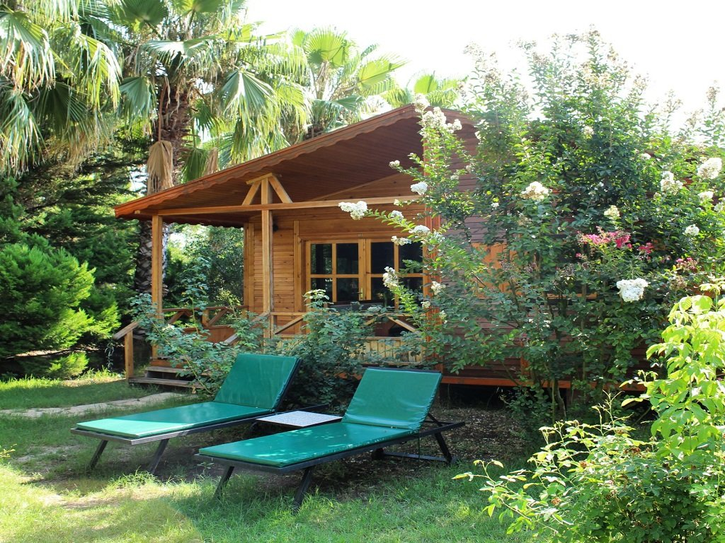 Holidayhome silver moon, romantic and quiet