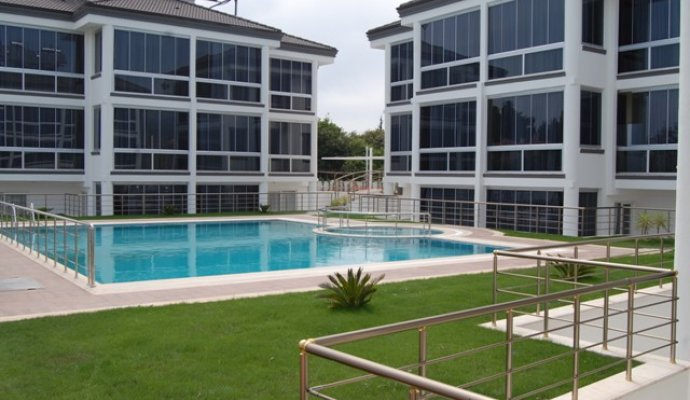 Kemer Camyuva 1 Bedroom Apartment