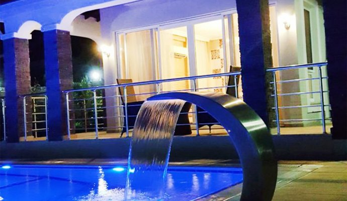 Fethiye Ovacık 3+1 Private Pool Conservative Villa Mamon