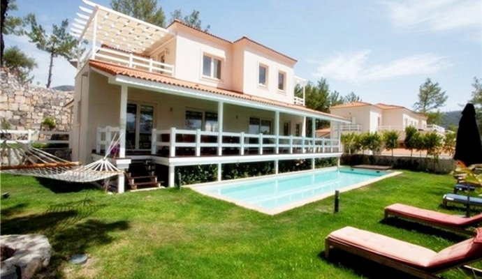 Villa Gocek Zambak 5 Bedroomed Private Pool