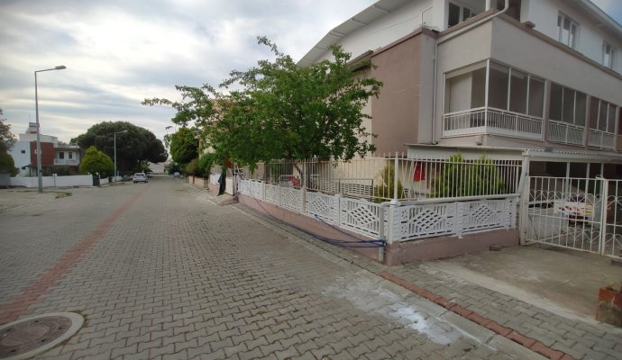 VILLA BEACH HOUSE FOR RENT IN KUSADASI