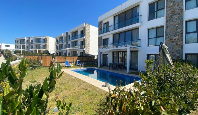 Luxury Residence P5 in Bodrum Gumusluk
