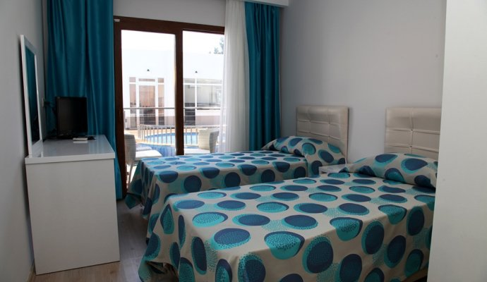 Holiday Rental Apartment Near The Sea In Bodrum Turgutreist