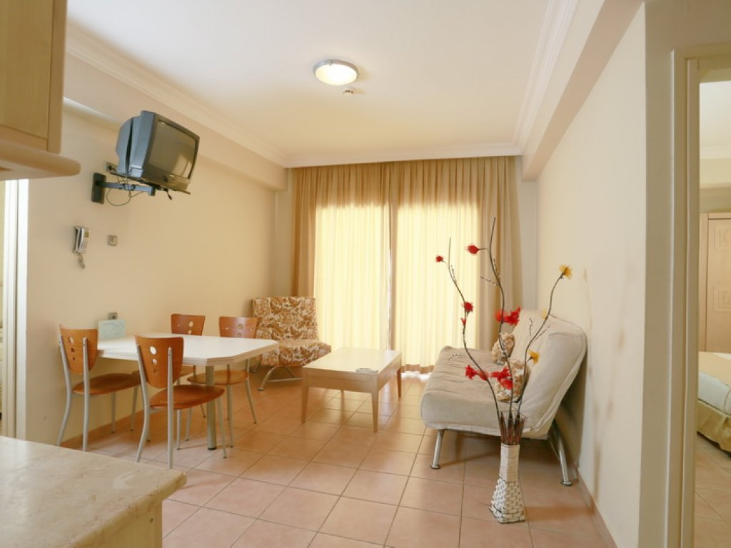 Marmaris Suite 9 ANZ 2 + 1 Daily Rental Residence