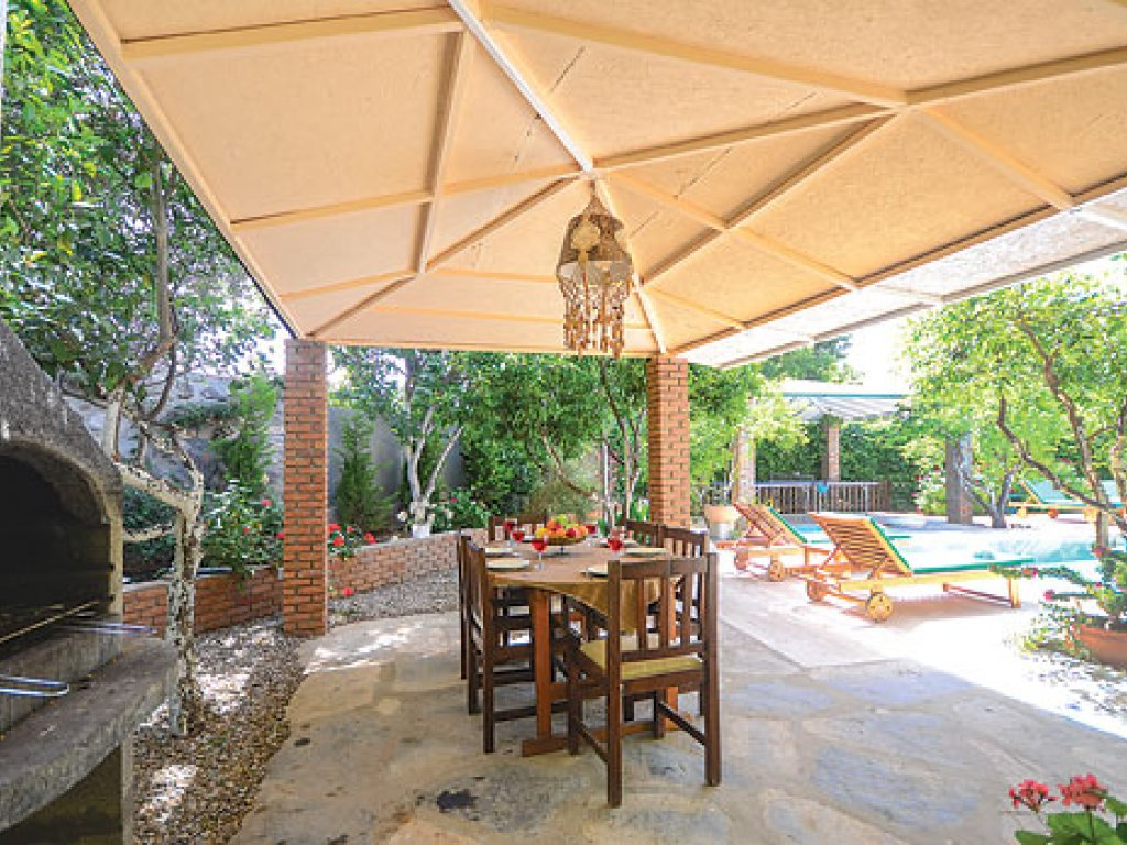 Bitez Private Pool Villa 2 Bodrum Bitez 3 Bedromed Villa
